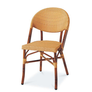 Paris 5B Stacking Side Chair