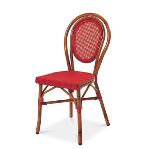 Paris 7 Dining Side Chair